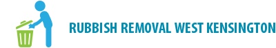 Rubbish Removal West Kensington