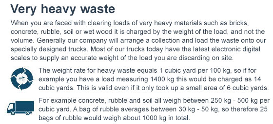Exclusive Offers on Waste Removal in West Kensington